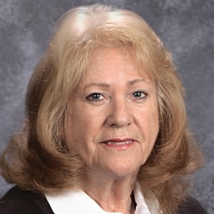 Edie Hendricks