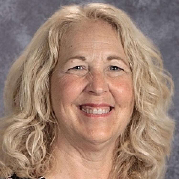 Julie Robison