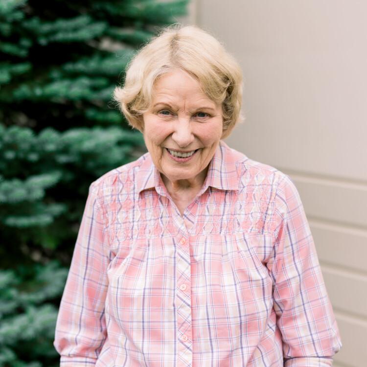 Ann Kieffer